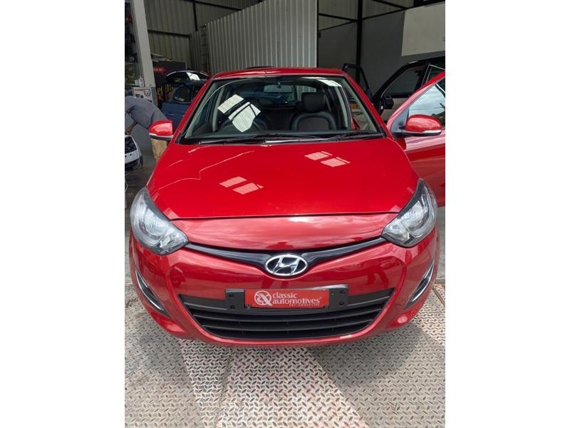 Used 2013 Hyundai i20 Car In Dharwad