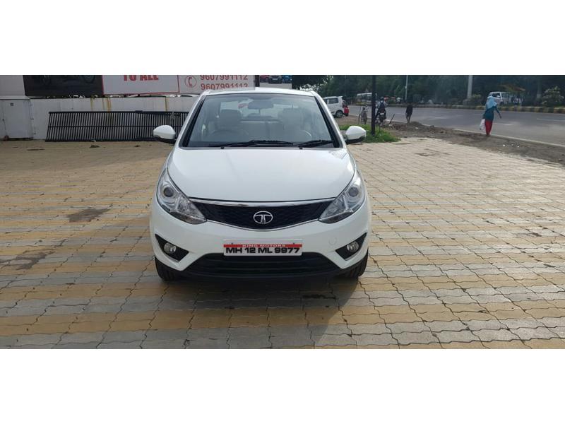 Used 2015 Tata Zest Car In Ahmednagar