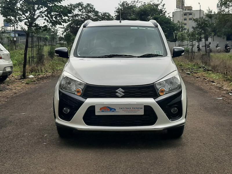 Used 2017 Maruti Suzuki Celerio X Car In Dhule