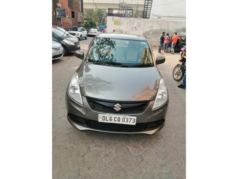 Used 2016 Maruti Suzuki New Swift DZire Car In New Delhi