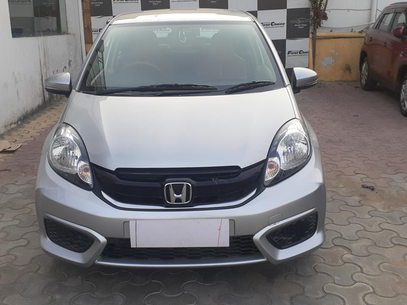 Used 2019 Honda Brio Car In Alwar