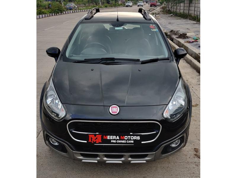 Used 2015 Fiat Avventura Car In Pune