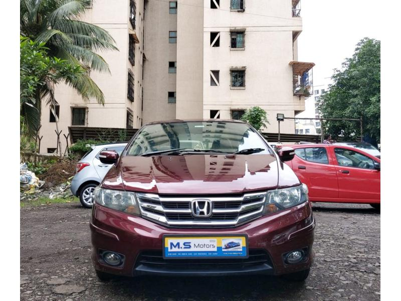 Used 2013 Honda City Car In Thane