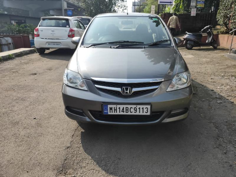 Used 2008 Honda City ZX Car In Pune