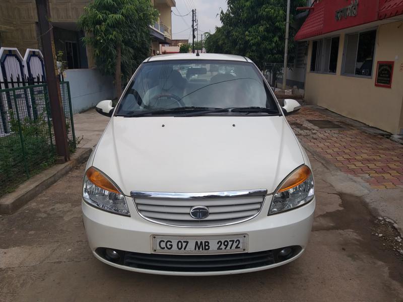 Used 2012 Tata Indigo eCS Car In Durg