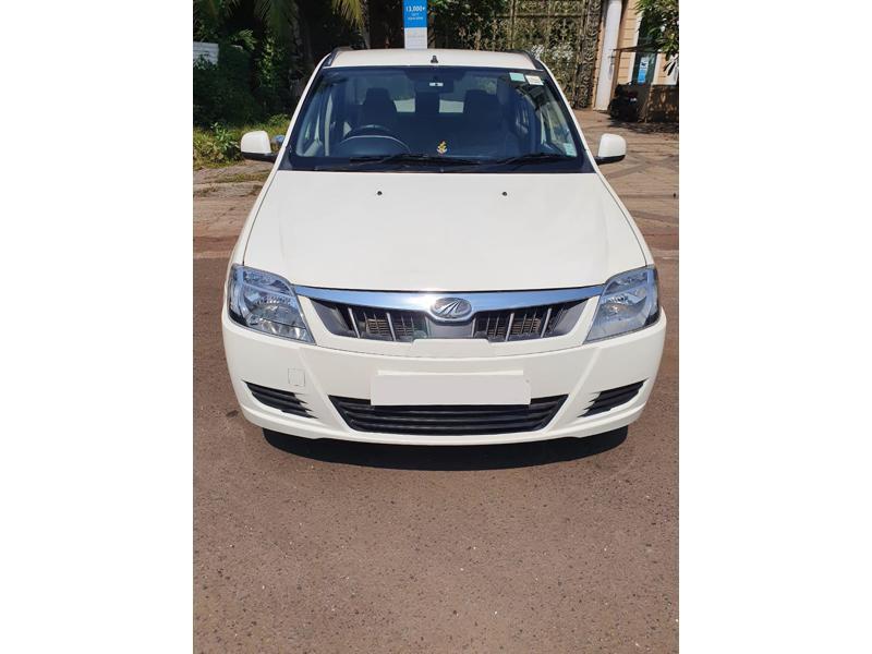 Used 2016 Mahindra Verito Car In Thane