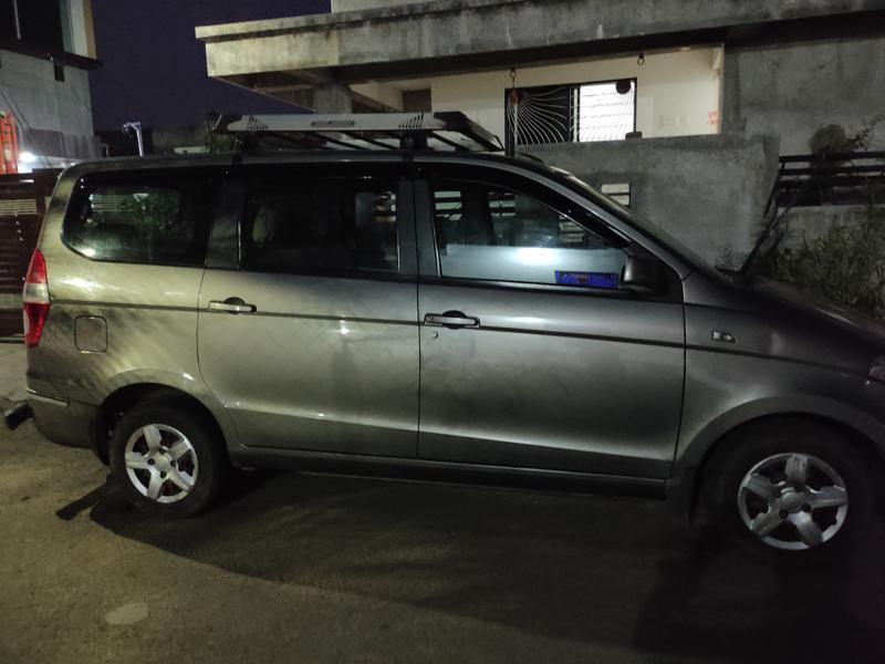 Used 2015 Chevrolet Enjoy Car In Nagpur