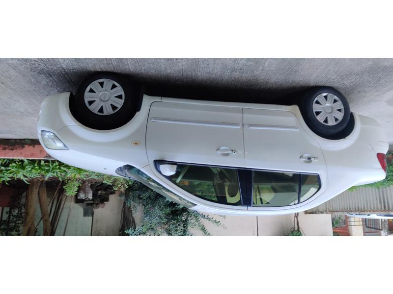 Used 2013 Ford Classic Car In Ahmednagar