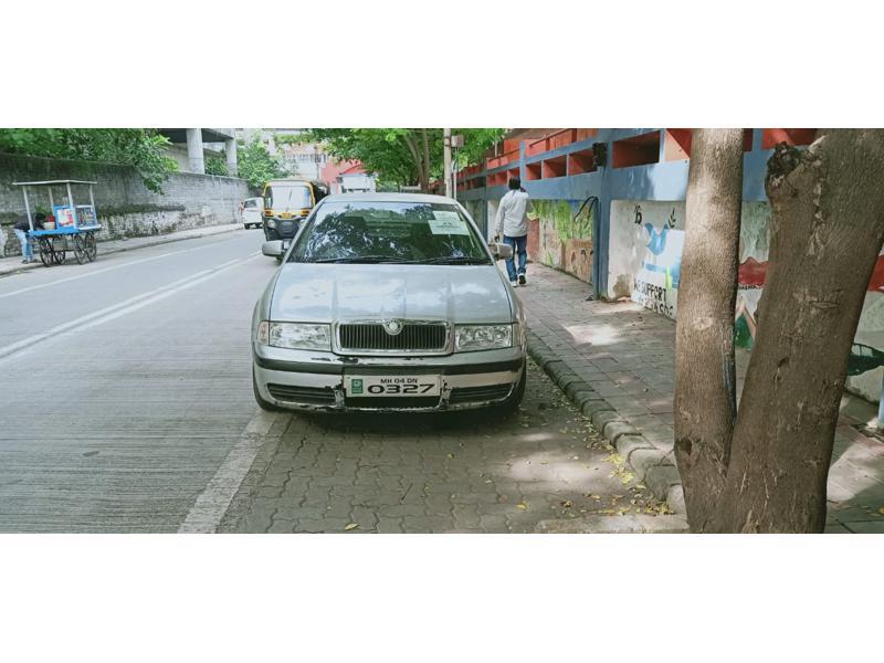 Used 2008 Skoda Octavia Car In Wardha