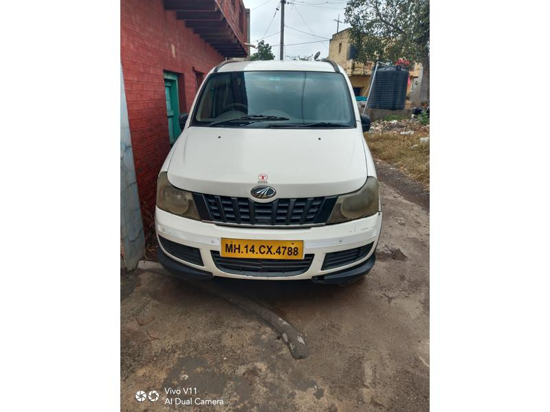 Used 2013 Mahindra Xylo Car In Solapur
