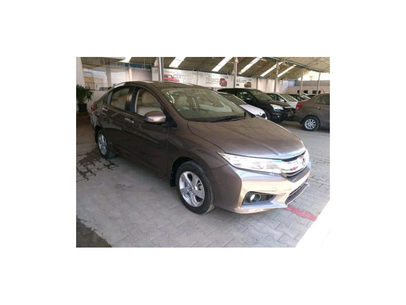 Used 2014 Honda City Car In Bangalore