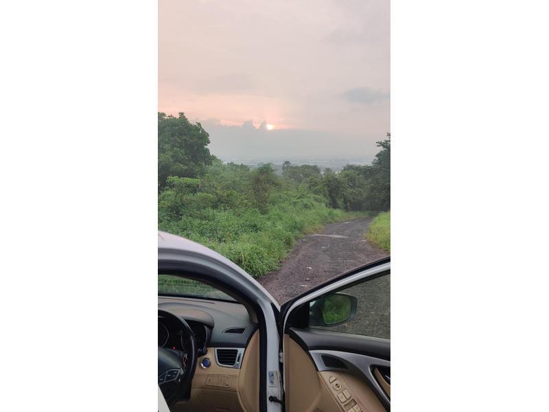 Used 2014 Honda City Car In Thane
