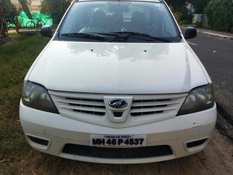 Used 2012 Mahindra Verito Car In Ludhiana