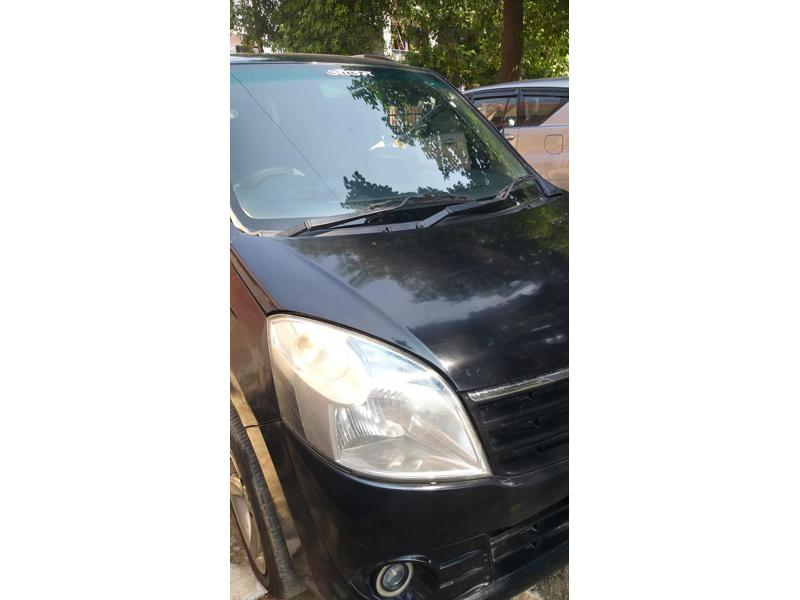 Used 2011 Maruti Suzuki Wagon R 1.0 Car In Ghaziabad