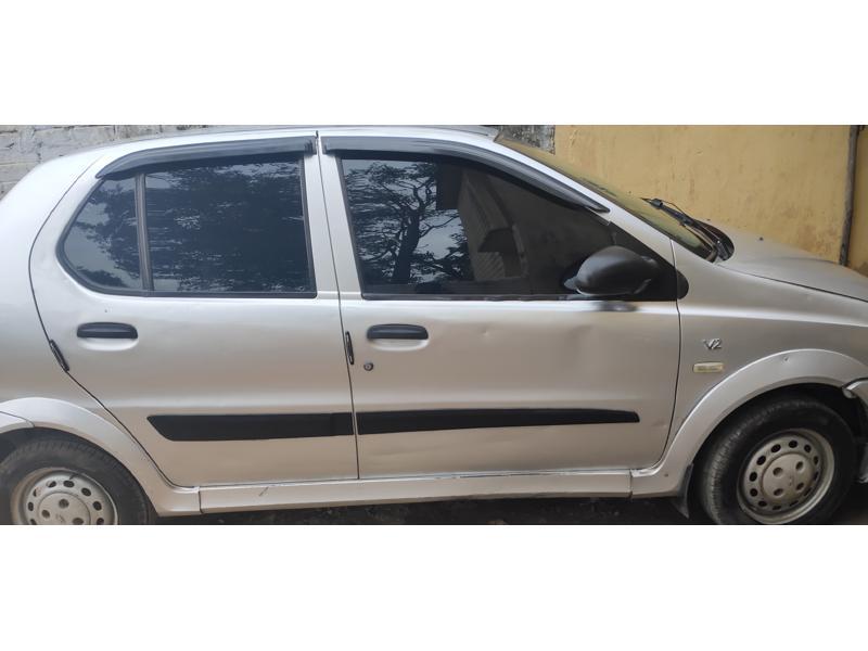 Used 2007 Tata Indica V2 Car In Chhindwara
