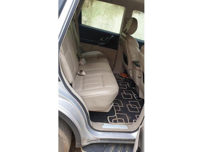 Used 2016 Mahindra XUV500 Car In Hosur