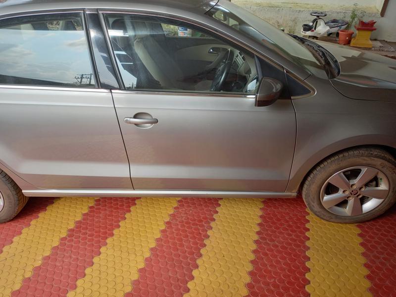 Used 2015 Skoda Rapid Car In Hubli