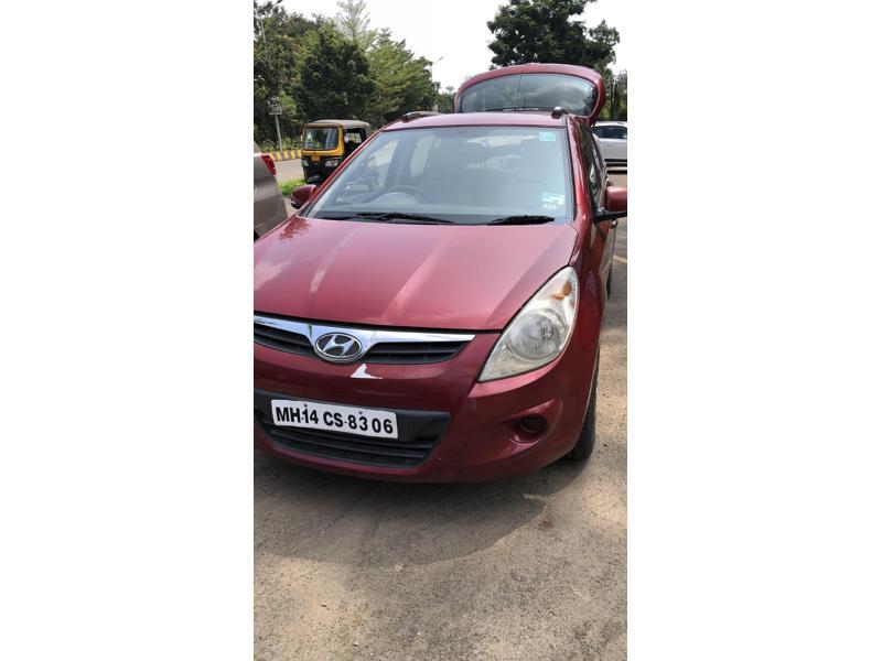 Used 2011 Hyundai i20 Car In Pune