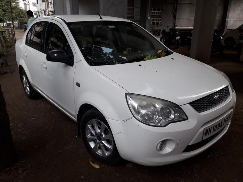 Used 2012 Ford Classic Car In Sangli