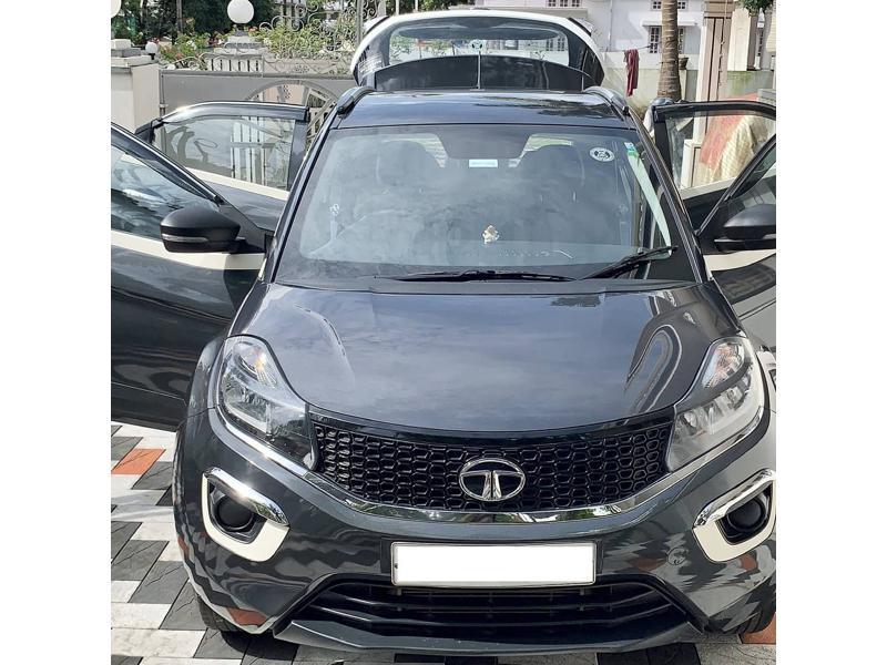 Used 2018 Tata Nexon Car In Thrissur