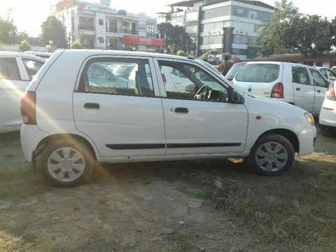 Maruti Suzuki Alto K10 VXi (2013) in Lucknow
