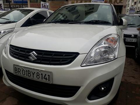 Maruti Suzuki Swift Dzire VDi (2014) in Patna