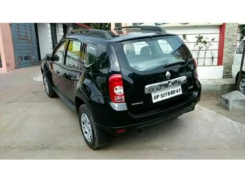 Renault Duster RxL Diesel 85PS (2013) in Lucknow