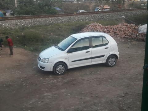 Tata Indica V2 DLS BS III (2009) in Panchkula