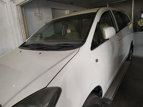 Toyota Innova 2.5 G (Diesel) 7 STR Euro3 (2008) in Nagpur