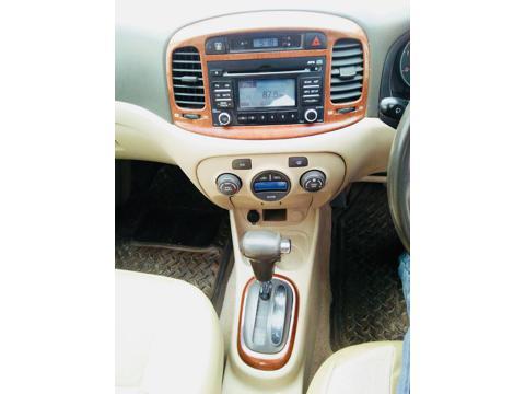 Hyundai Verna Transform 1.5 SX AT CRDi (2011) in Aurangabad