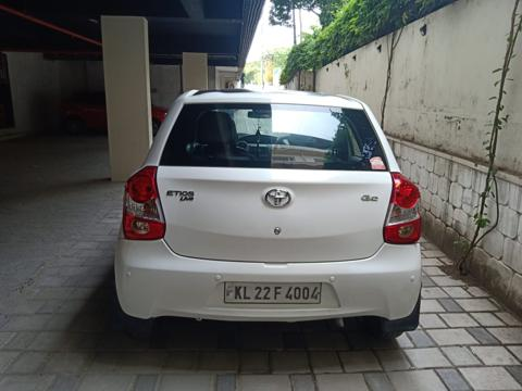 Toyota Etios Liva GD (2013) in Trivandrum