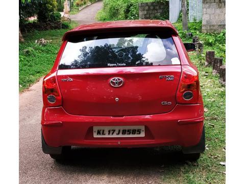 Toyota Etios Liva GD (2012) in Thrissur