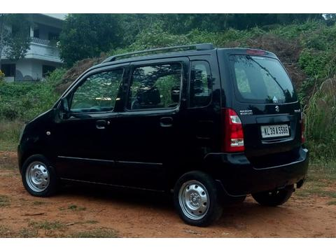 Maruti Suzuki Wagon R LXI (2008) in Thrissur