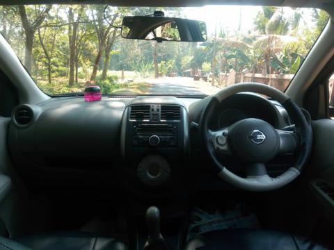Nissan Sunny XL Diesel (2012) in Aluva