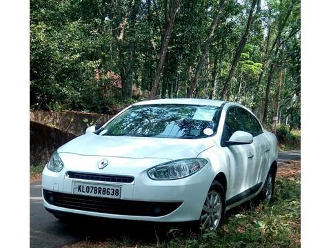 Renault Fluence 1.5 E4 (2011) in Cochin
