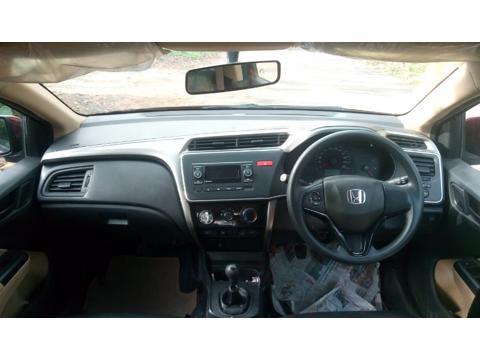 Honda City S 1.5L i-VTEC (2016) in Thrissur