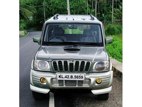 Mahindra Scorpio 2.6 GLX (2006) in Thrissur