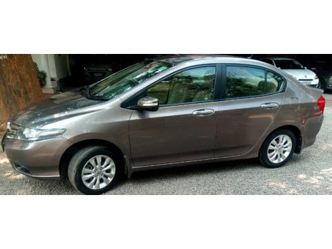 Honda City 1.5 V AT