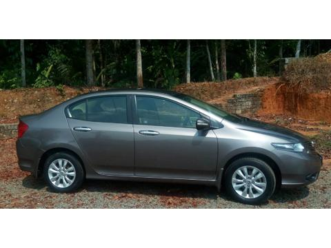Honda City 1.5 V AT (2012) in Thrissur