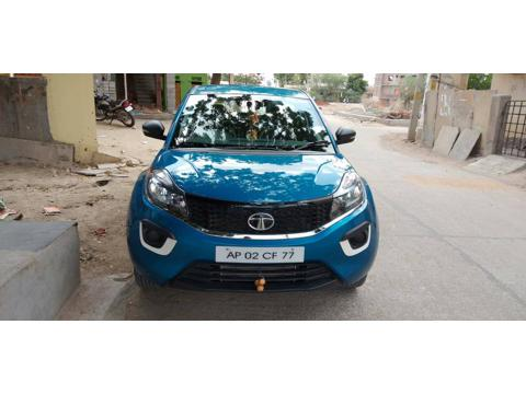 Tata Nexon XM Diesel (2018) in Anantapur