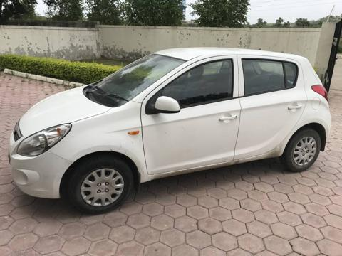 Hyundai i20 Magna Petrol