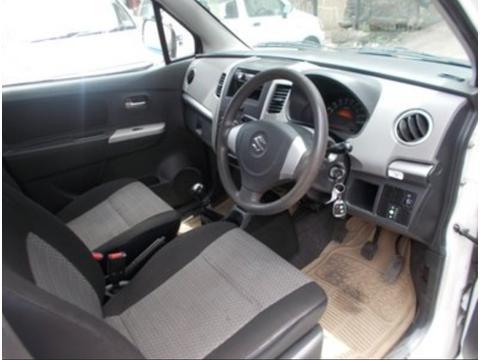 Maruti Suzuki Wagon R 1.0 MC LXI