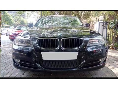 BMW 3 Series 320i Sedan
