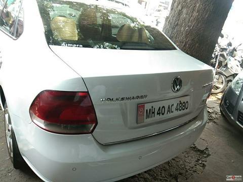 Volkswagen Vento 1.5 TDI Highline MT (2014) in Nagpur