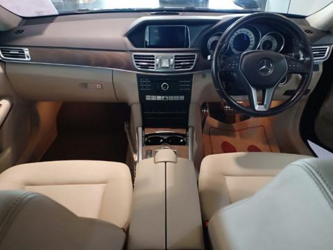 Mercedes Benz E Class E 200 Edition E (2016) in Sikar