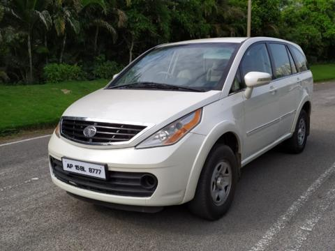 Tata Aria Pure 4x2 (2011) in Hyderabad