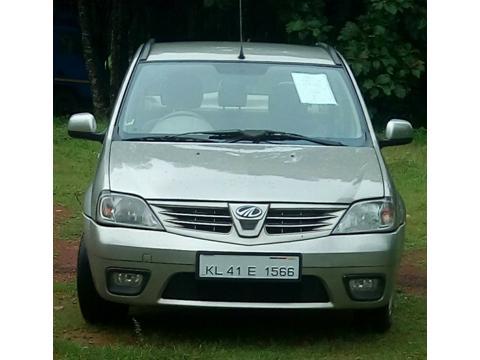 Mahindra Verito 1.5 D6 BS III (2011) in Alappuzha