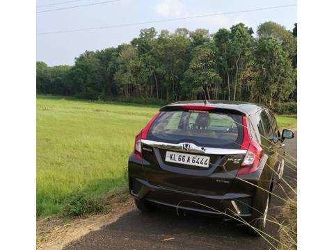 Honda Jazz SV 1.2L i-VTEC (2017) in Thrissur