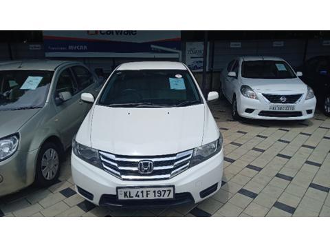 Honda City 1.5 Corporate MT (2012) in Thrissur