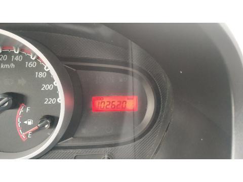 Ford Figo Duratorq Diesel Titanium